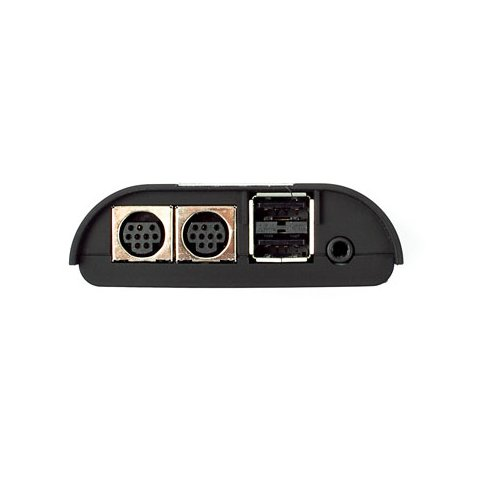 iPod/USB/Bluetooth-адаптер Dension Gateway Five для Volkswagen (GWF1VC1) Превью 1