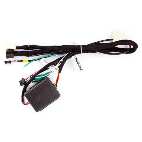 Мультимедийная навигационная система для Honda Accord Превью 3
