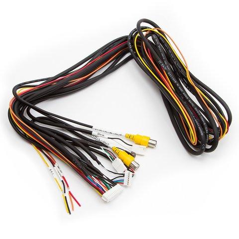 Навігаційний блок з HDMI CS9500H для штатних моніторів Прев'ю 5
