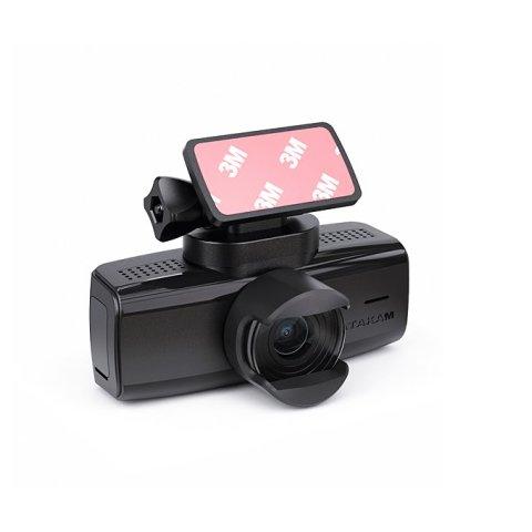 Відеореєстратор із G-сенсором і  GPS Datakam G5-CITY PRO-BF Прев'ю 1