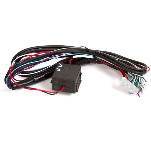 Адаптер подключения камеры заднего/переднего вида для Volkswagen Golf и Skoda Octavia Превью 6