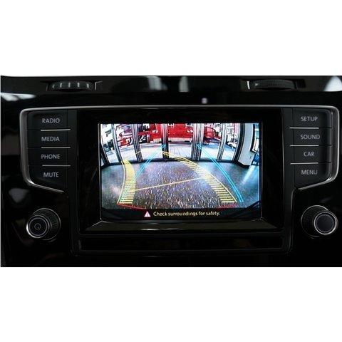 Navigation System for Volkswagen Preview 1