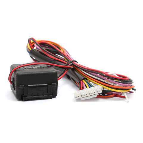 Car Navigation and Multimedia Kit for Volkswagen RNS810/RCD810 Based on Andromeda Preview 15