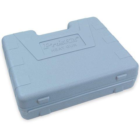 Термофен ProsKit SS-611B 220 В/1300 Вт Превью 1