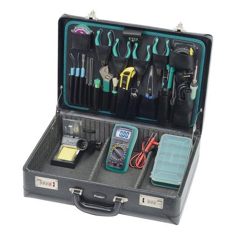 Професійний набір інструментів Pro'sKit 1PK-1305NB