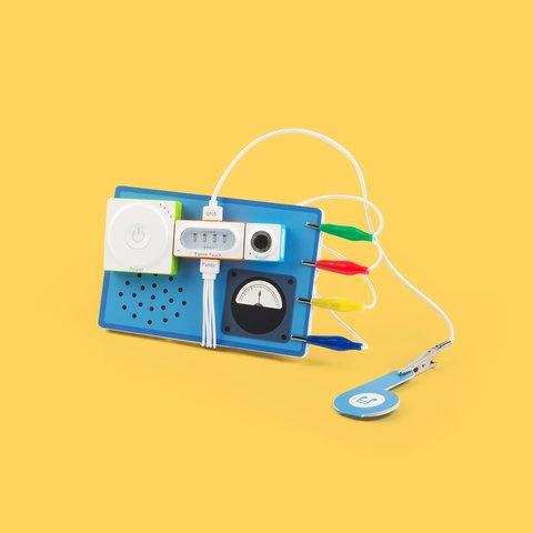 STEAM-набір електронних блоків Makeblock Neuron Inventor Kit - Перегляд 24