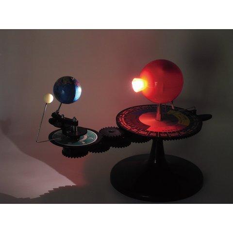 ArTeC Sun, Earth and Moon Tellurion - /*Photo|product*/