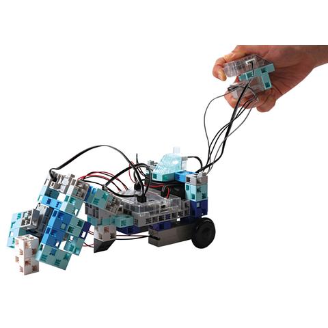 Конструктор ArTeC Robotist Базовий набір