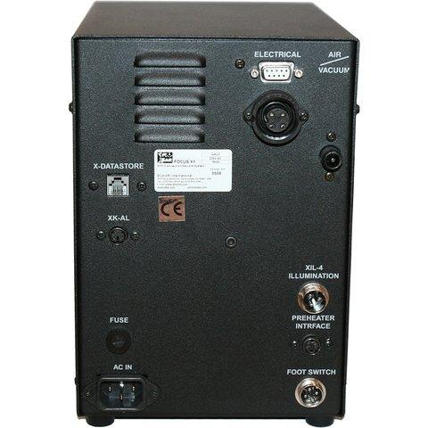 BOKAR X-FineRework-SP2-AL-IL; SMT Rework System Preview 2