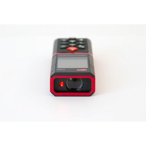 Distanciómetro láser UNI-T UT391 - Vista prévia 3