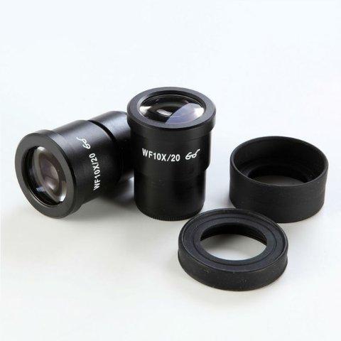 Zoom Stereo Microscope ST-series SZM45B-SZST2 Preview 1