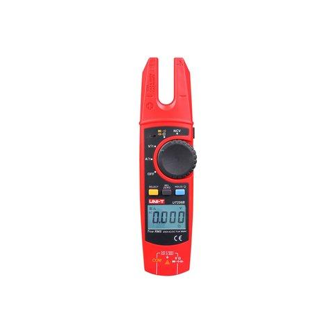 Digital Clamp Meter UNI-T UT256B Preview 1